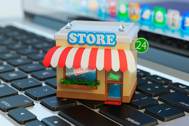 Por qué debería tu tienda física tener un sitio web