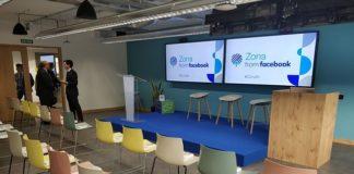 Zona from Facebook forma a más de 100.000 personas en España