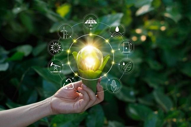 Accenture y Salesforce ahora ayudan a implementar la sostenibilidad en las compañías