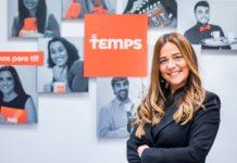 Amaya Álvarez pasa a ser nueva Directora General de Temps