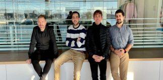 El grupo sevillano Mox, destaca como la mejor startup logística española