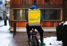 Glovo ahora distribuye el test Covid de antígenos y serológico a domicilio