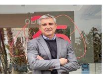 Jesús Vallejo ahora debuta como nuevo Director de Expansión en Mediterránea