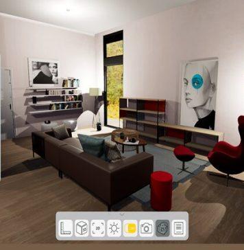 Jump Into Reality, la startup de realidad virtual para diseñadores de interior