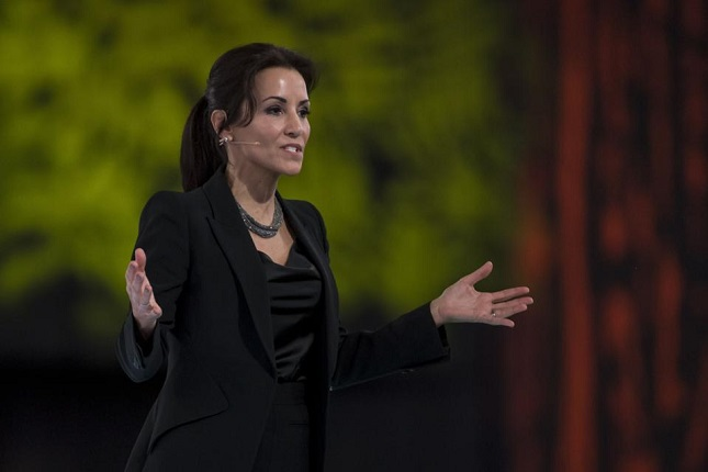 La CMO de Salesforce, Stephanie Buscemi, abandona la compañía
