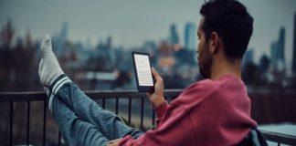 La pandemia aumenta un 30% la lectura digital entre los españoles