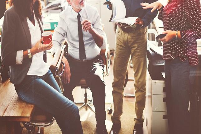 Las empresas sin propósito corporativo pierden confianza y conexión con empleados