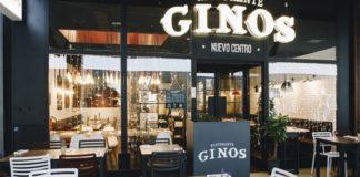Ginos Restaurantes elige a Manifiesto como su agencia creativa de este 2021