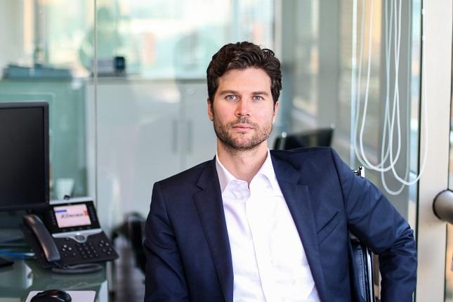 JCDecaux presenta a Ricardo Pérez como nuevo Director de Markentig en España