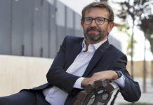 Javier Dueñas, pasa a ser CEO de Campofrío España