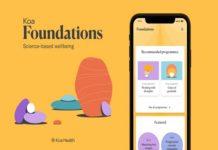 Koa Health, la startup de bienestar mental consigue 30 millones en su ronda de inversión