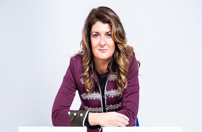 María José Lechuga, nueva Associate Partner en Iberia