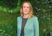 Marta Moreno (AstraZeneca), nueva directora Corporate Affairs y Market Access