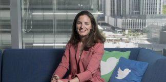 Nathalie Picquot abandona Twitter, tras tres años como directora general