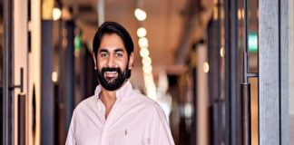 El ex ejecutivo de Amazon, Krishan Patel, se une a Twitch