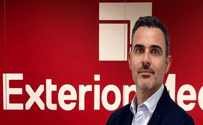 Exterion Media España nombra a Pere Xarpell como nuevo delegado de Barcelona
