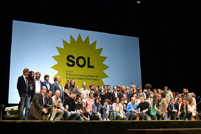 Festival publicitario El Sol celebra su 35 edición en junio