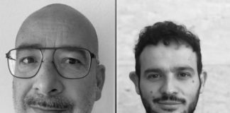 Catorce apuesta por el desarrollo profesional de Guille Gomez y Antonio Castaño
