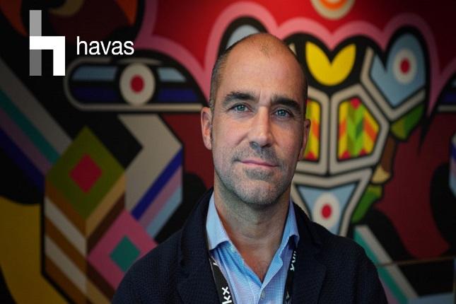 Havas presenta a Alejandro Saracho como nuevo Director General en España