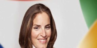La ex directora de Twitter, Nathalie Picquot se une a Banco Santander