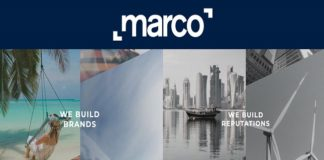 MARCO seguirá siendo la agencia preferida de comunicación de IWG