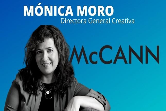 Mónica Moro abandona McCann tras pasar veinte años en la agencia