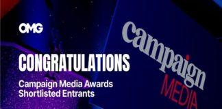 PHD premiada con los mayores honores en los Campaign Awards 2021