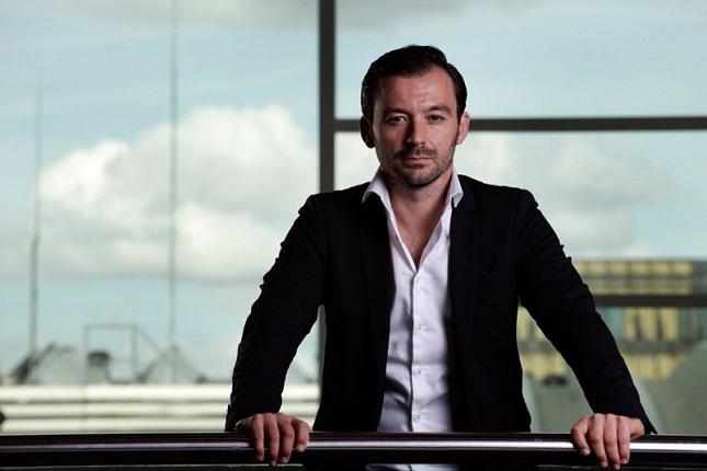 ViacomCBS recibe a Olivier Jollet como Vicepresidente de Estrategia Empresarial
