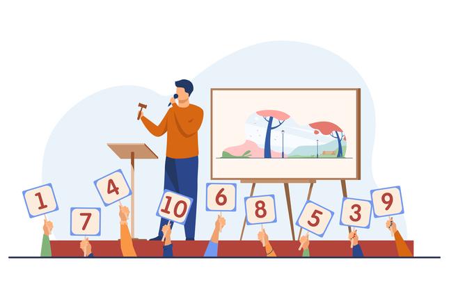 El 91% de los concursos públicos de creatividad y gestión de medios presenta irregularidades