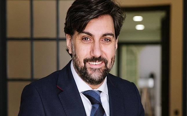 Álvaro Montoliu será presidente del jurado del Open Creatiu 2021