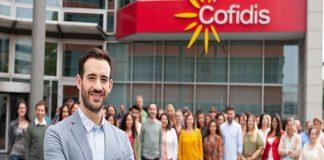 Cofidis cambia la comunicación de marca en su 30º Aniversario