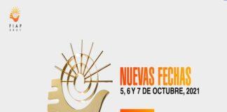 Festival Iberoamericano de la Creatividad 2021