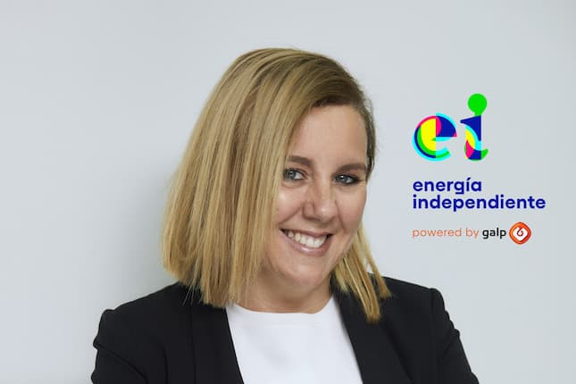 Ysabel Marqués Sánchez-Tabernero, directora de Marketing y Comunicación de ei energía independiente en España y Portugal
