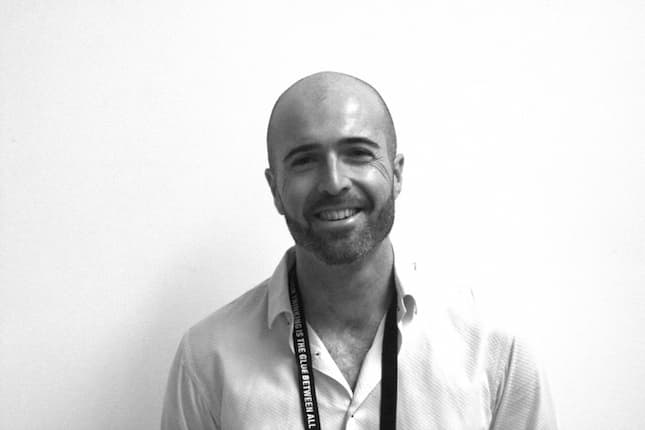 Grupo QDQ nombra a Javier Ortiz nuevo director de Marketing