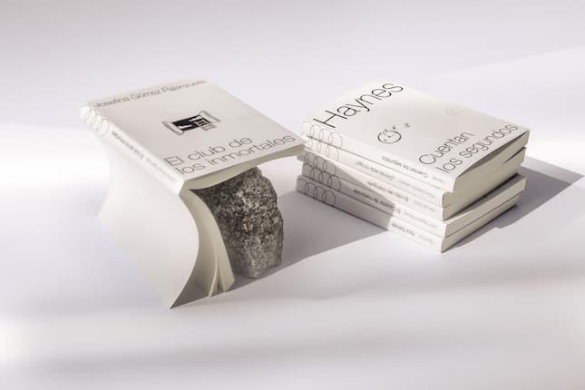 Audi lanza 'Future Books', una colección de libros que todavía no existen