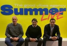 The Summer Agency presenta su nueva división de marketing experiencial y eventos