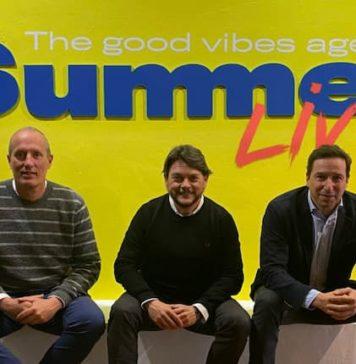 The Summer Agency presenta su nueva división de marketing experiencial y eventos