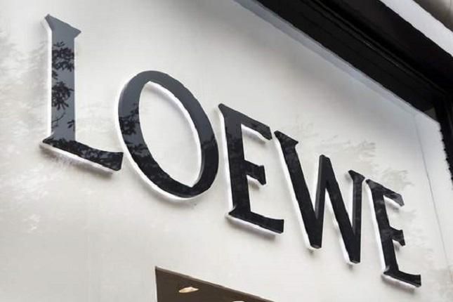 Zara y Loewe