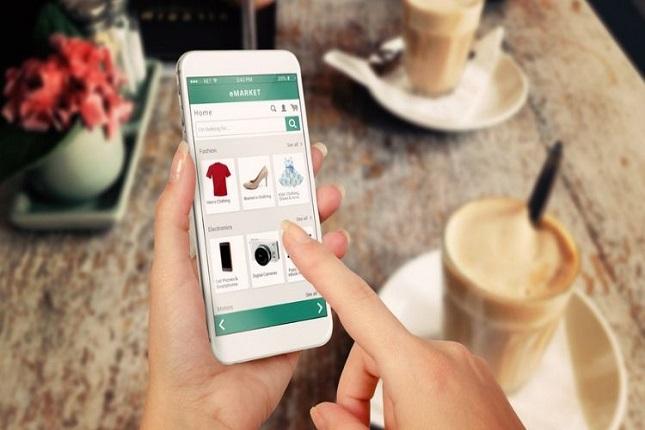 compras-online-con-smartphone
