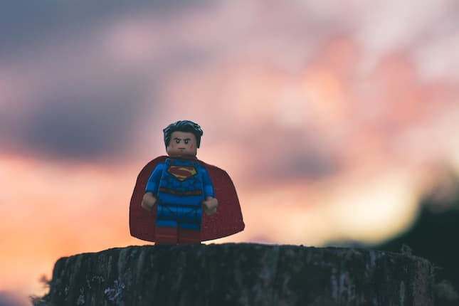 Lego es la marca más reputada del mundo