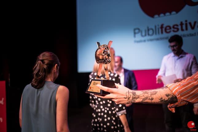 El plazo de inscripción para la XV edición del Publifestival cierra el 14 de mayo