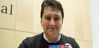 Álex Santos, seleccionado como nuevo Director de Comunicación del Barça