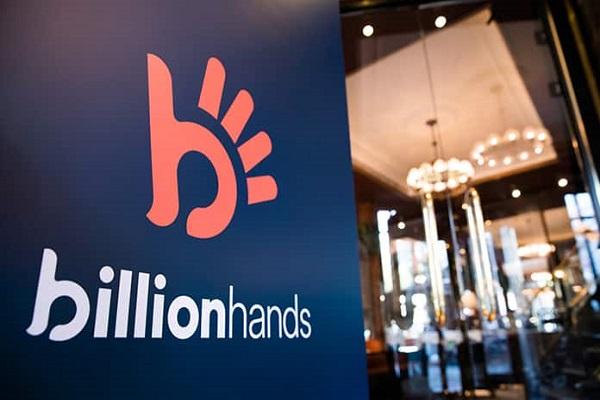 Carat se hace con la cuenta de medios de Billionhands