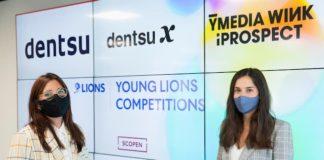 Carlota Gil e Isabel Vázquez, de Heineken, ganadoras de Young Lions Marketers