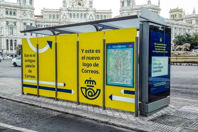 Correos lanza concurso público para promoción de campañas de publicidad