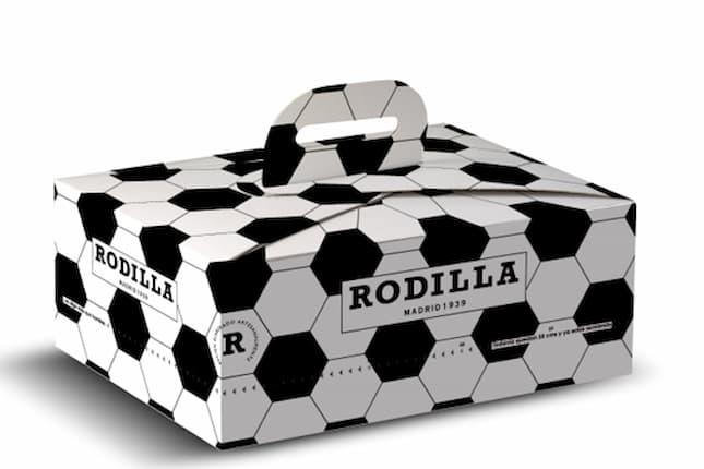 Diseño ganador Rodilla