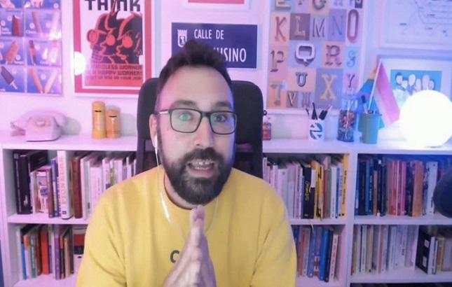 Fernando de Córdoba, nuevo director de contenido en Prodigioso Volcán