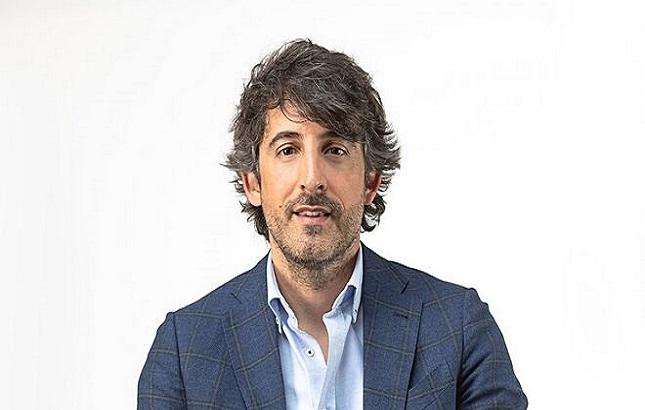 Food Delivery Brands nombra a Jesús Cubero como Chief Marketing Officer