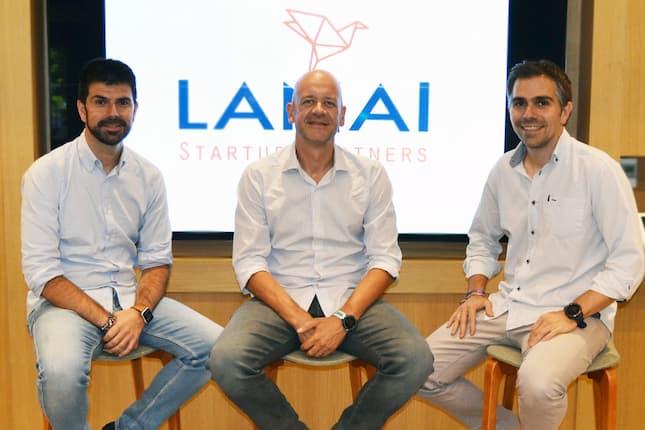 Lanai Partners invertirá 2,5 millones en startups disruptivas españolas