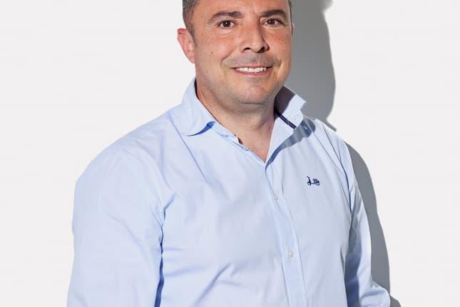 Israel Reyes, nuevo Managing Director y Head of Commerce de Ogilvy
